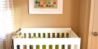 Portable Mini Crib Bedding Sets by Origami Crib Baby Ladyu0027s Nursery Baby Crib Mobile Origami
