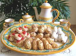 italian gourmet cookies from italy great italian recipes