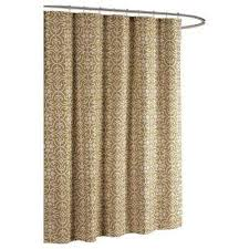 beige shower curtains shower accessories the home depot
