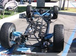 car front suspension mustang ii front end question street source the ultimate custom