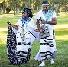 traditional wedding xhosa traditional wedding attire poontoe