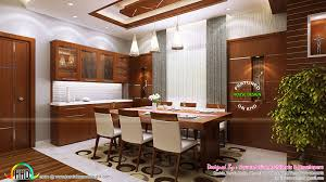 Houseplanshelper by Kerala Dining Room Design Magiel Info