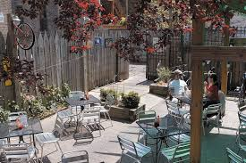 Backyard Bar And Grill by Best Outdoor Bars And Patios In Chicago For Alfresco Drinking
