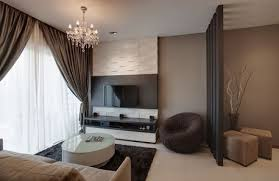 Concept Trend Condo Singapores Condo Interior Design - Living room design singapore