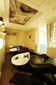 33 hair salon design ideas hair salon by inly design naruo japan
