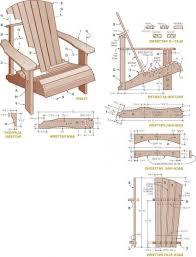 adirondack chair plans free lowes lowes adirondack chair plan