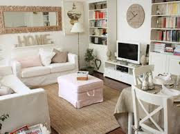 shabby chic livingroom distressed yet pretty white shabby chic living rooms home design