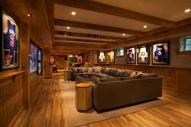 Cool Basement Ideas Cool Basement Man Caves Your Gateway To Peace U0026 Fun U2013 Interior