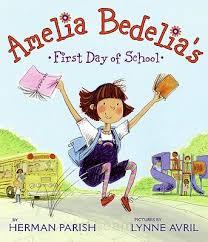 back to school with amelia bedelia mamanista