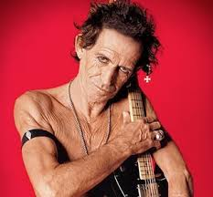keith richards headband maybelline announces keith richards is new spokesmodel the daily