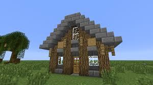 minecraft wood house minecraft seeds pc xbox pe ps4
