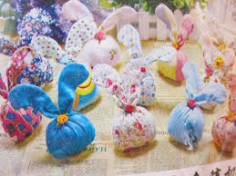 shine kids crafts 2015 giveaway 2 easter rabbit bunny sewing