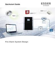 esser design guide pdf ethernet computer network