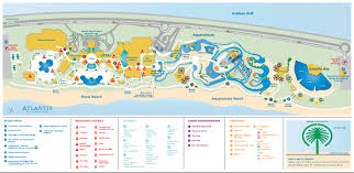 Dubai India Map by Your Guide To Atlantis The Palm U2013 Backpackerlee