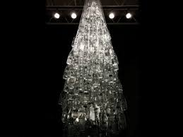 crazy christmas tree lights top 10 crazy christmas trees made from bottles bikes shopping