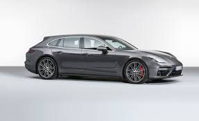 hybrid porsche panamera 2018 porsche panamera sport turismo photos and info news car