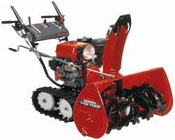 honda hs1132 ta tas track snow blower parts