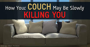 Sofas Without Flame Retardants Why Your Couch Cushions And Mattresses Are Killing You