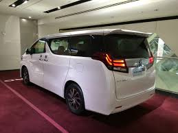 lexus harrier 2014 interior toyota alphard wikipedia