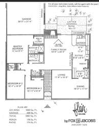 old house floor plans homely ideas 1 fox homes floor plans the jacobs flair our new old
