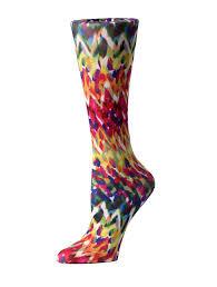 Walgreens Socks Knee High Compression Socks 8 15 Mmhg Cutieful Brands Metro