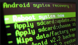 custom recovery android installing a custom recovery to an android phone a look at