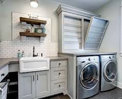Best French Laundry Images On Pinterest Mud Rooms Laundry - Utility sink backsplash