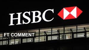hsbc si e hsbc to leave the uk ft comment dailymotion