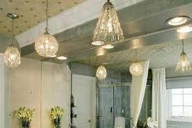 bathroom lighting fixtures for the elegant feeling