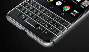 blackberry keyboard for android blackberry keyone keyboard update adds support for swipe to type