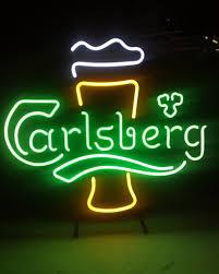 neon bar lights for sale carlsberg beer neon sign real neon light for sale hanto neon sign