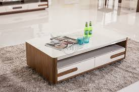 Center Tables For Living Room Veneer Mdf Wooden Glass Centre Living Room Table Designs View