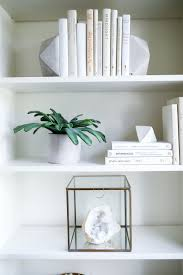 Short White Bookcase by Ikea Bookshelf Hack U2014 Living With Landyn