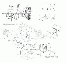 wiring diagram 2007 polaris ranger 500 wiring schematic