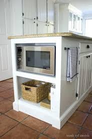 kitchen island microwave kitchen island kitchen island with microwave size of