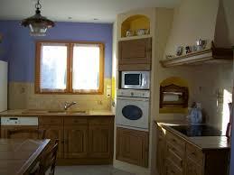 cuisine en ch麩e massif cuisine ch麩e massif 28 images cuisine bois massif o 249 le