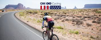 Most Organized Home In America Race Across America Is This The World U0027s Toughest Bike Race Cnn