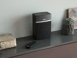 bose wireless home theater system bose soundtouch 10 wireless music system your electronic warehouse