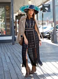 how to wear cowboy boots from day to night 2017 fashion tremds