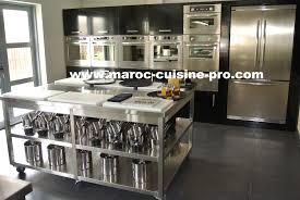 matériel cuisine café et restaurant à meknès maroc cuisine pro