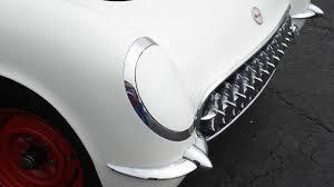 1955 chevrolet corvette f208 indianapolis 2009