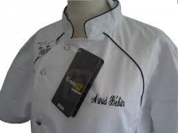veste cuisine personnalisé références entreprises artisans tabliers et vestes de cuisine