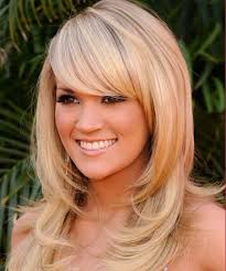 feathered haircuts for round faces the best 70 haircuts for round faces my new hairstyles