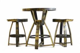 whiskey barrel bar table tables archives hungarian workshop