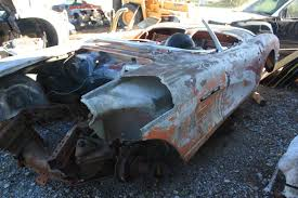 corvette project for sale fs for sale 1960 corvette project car resto mod start