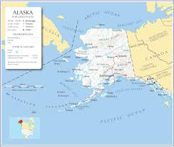 Alaska Route Map by Alaska Map Alaska Trip Pinterest Alaska Usa Road Map And