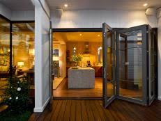 Patio Door Ideas Sliding Patio Doors Hgtv
