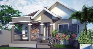 Bungalow House Plans With Porches by 20 Photos Of Small Beautiful And Cute Bungalow House Design Ideal