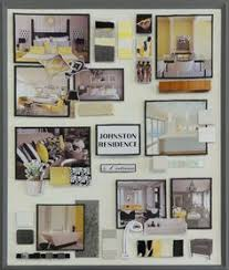 How To Present A Design Board To Your Interior Design Client - Interior design presentation board ideas