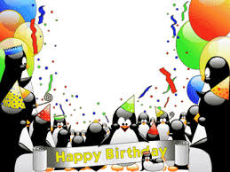 Penguin Birthday Meme - penguin comments tagged penguin graphics pimp your profile with